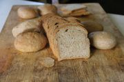 Millet & Brown Rice Breads